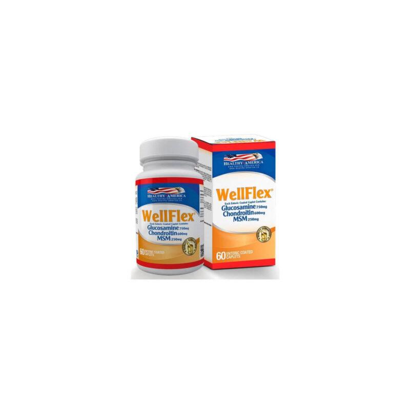Wellflex glucosamine