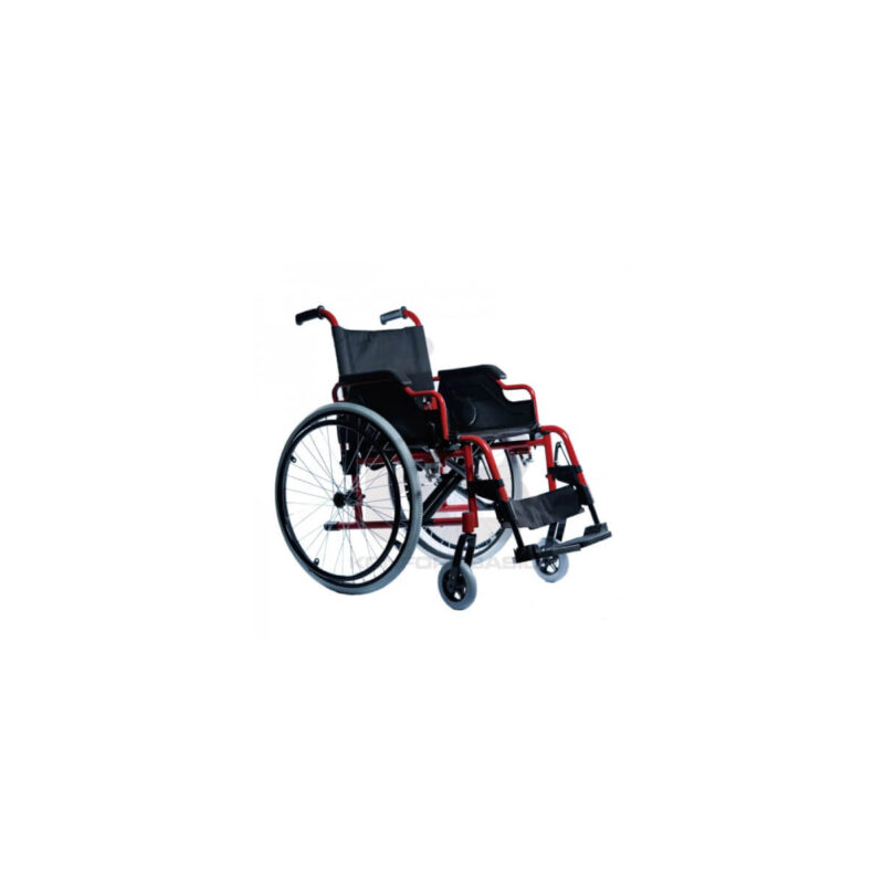 Silla de ruedas estándar Konfort