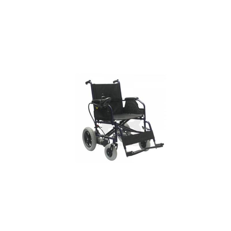 Silla de ruedas motorizada Konfort