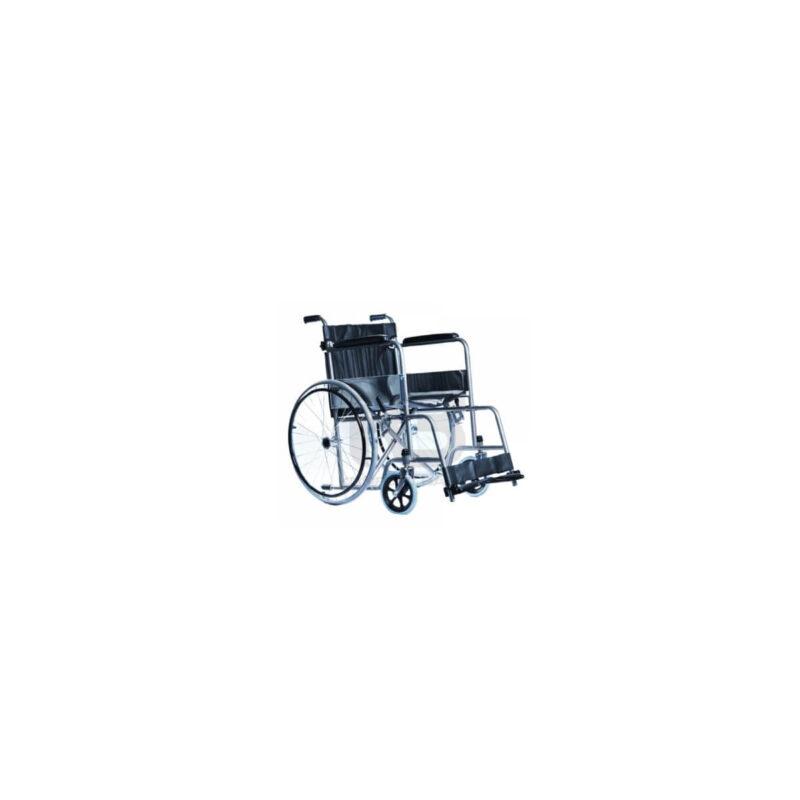 Silla de ruedas estándar clásica konfort