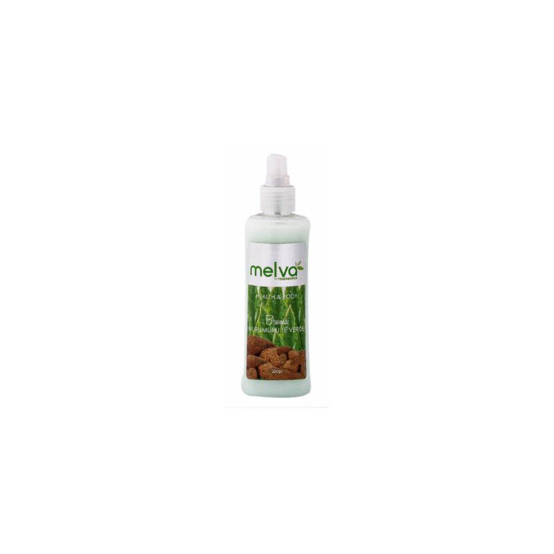 Crema corporal murumuru con te verde Melva