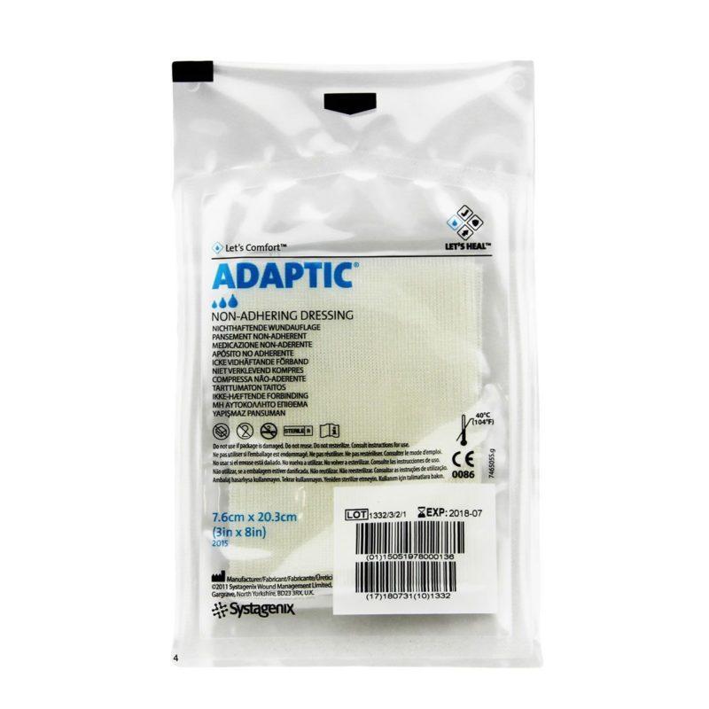 ADAPTIC SYSTAGENIX