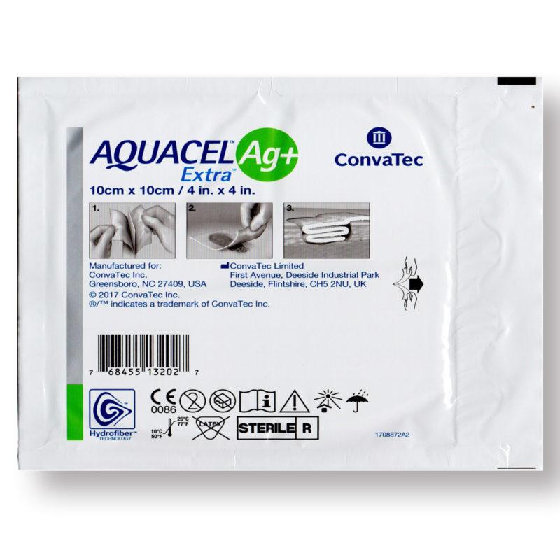 AQUACEL AG+EXTRA CON PLATA BMD