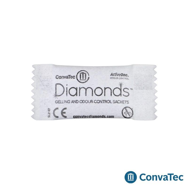 COJIN CONTROL OLORES Y GELIFI DIAMONDS