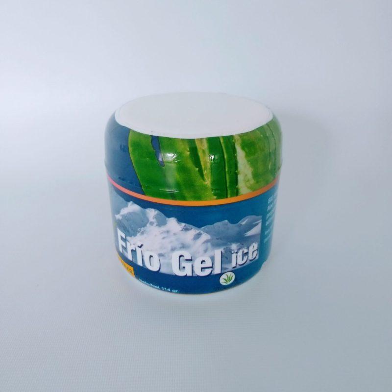 FRIO GEL ICE BIOSABIA