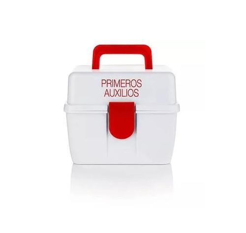 BOTIQUIN PLASTICO PREMIER ESTRA