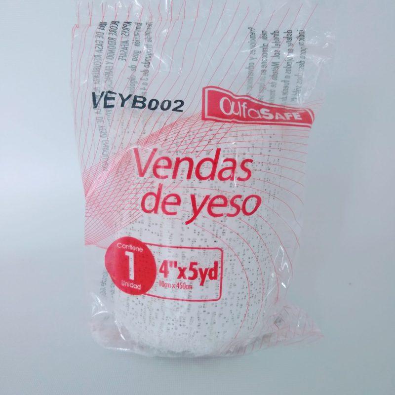 VENDA YESO ALFASAFE