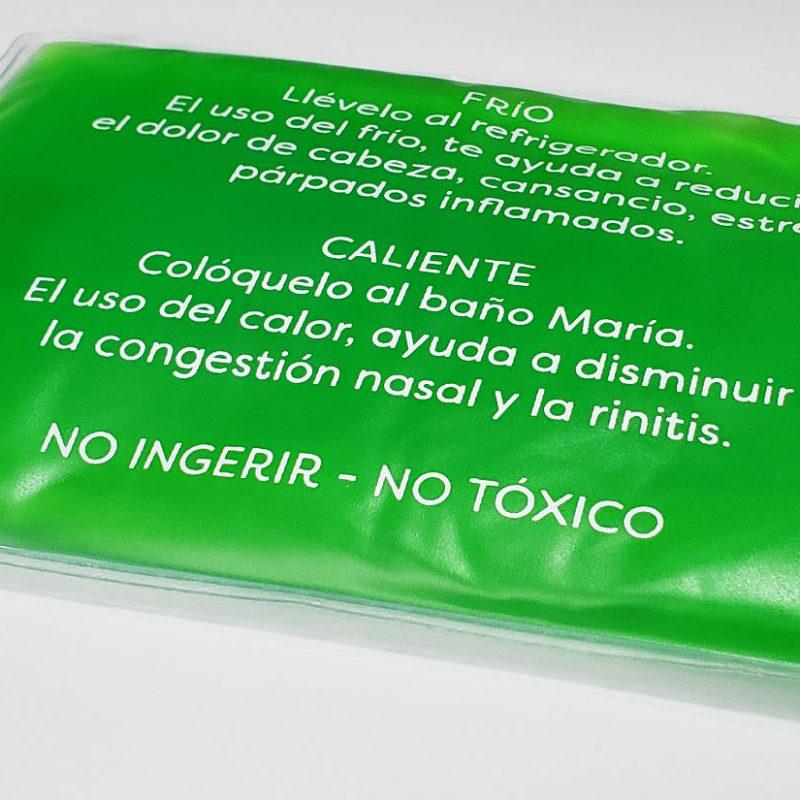 BOLSA FRIO-CALOR 12X18