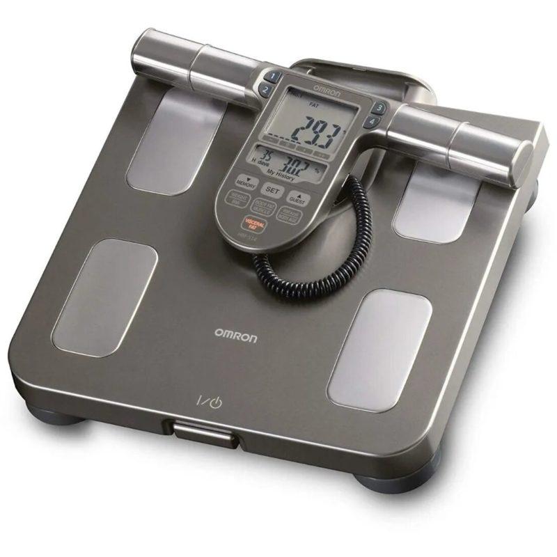BALANZA CONTROL BMI HBF-514C 150KG OMRON