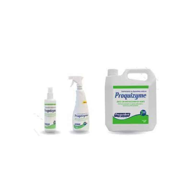 Amonio 5 generación proquizyme