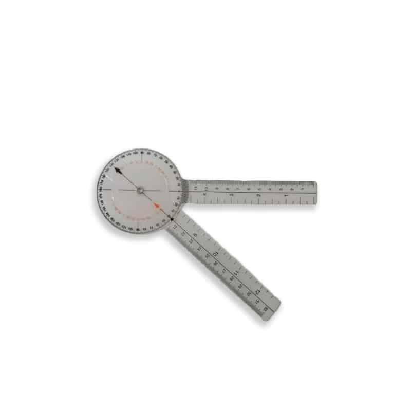 Goniometro tipo colombia 360°